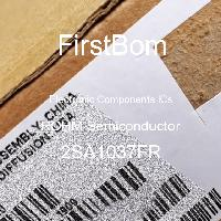 2SA1037FR - ROHM Semiconductor