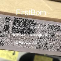BA25DD0WHFP - ROHM Semiconductor