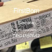 OBG415PA42 - Siemens - 전자 부품 IC