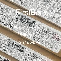 SI2493-D-GT - Silicon Laboratories Inc