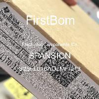 S25FL016AOLMFI013 - SPANSION
