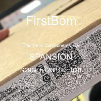S29GL512N11FFI020 - SPANSION