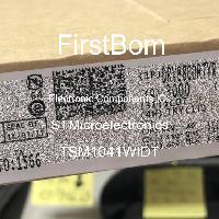 TSM1041WIDT - STMicroelectronics