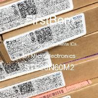 STF20N60M2 - STMicroelectronics