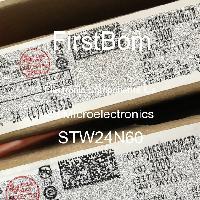 STW24N60 - STMicroelectronics - 전자 부품 IC