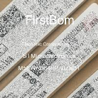 M58WR064FP70ZB6T - STMicroelectronics