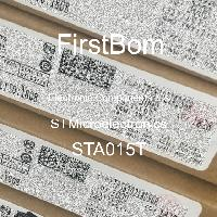 STA015T - STMicroelectronics