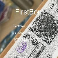 STP4NB30FP - STMicroelectronics