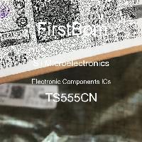 TS555CN - STMicroelectronics - 전자 부품 IC