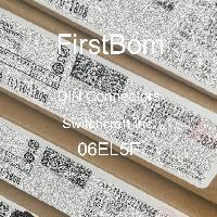 06EL5F - Switchcraft Inc. - DIN 커넥터