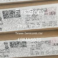 1SMA5929 - Taiwan Semiconductor