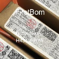 H4316RBYA - TE Connectivity - 금속 필름 저항기-스루 홀