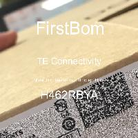 H462RBYA - TE Connectivity - 금속 필름 저항기-스루 홀