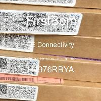 H4976RBYA - TE Connectivity - 금속 필름 저항기-스루 홀