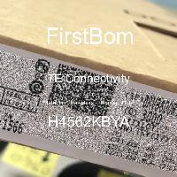 H4562KBYA - TE Connectivity - 금속 필름 저항기-스루 홀