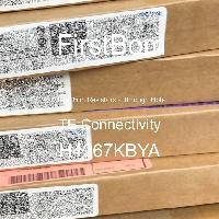 H4267KBYA - TE Connectivity - 금속 필름 저항기-스루 홀