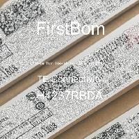 H4237RBDA - TE Connectivity - 금속 필름 저항기-스루 홀