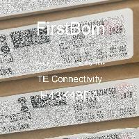 H43K4BDA - TE Connectivity - 금속 필름 저항기-스루 홀