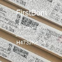 H4732KBDA - TE Connectivity - 금속 필름 저항기-스루 홀