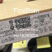 H4162RBDA - TE Connectivity - 금속 필름 저항기-스루 홀