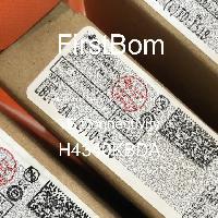 H4340KBDA - TE Connectivity - 금속 필름 저항기-스루 홀