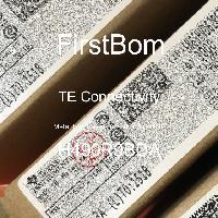 H490R9BDA - TE Connectivity - 금속 필름 저항기-스루 홀