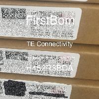 H452R3BDA - TE Connectivity - 금속 필름 저항기-스루 홀