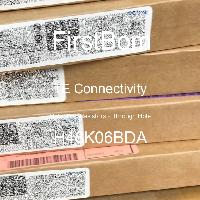 H48K06BDA - TE Connectivity - 금속 필름 저항기-스루 홀