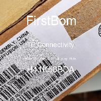 H41K58BDA - TE Connectivity - 금속 필름 저항기-스루 홀