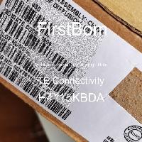 H4115KBDA - TE Connectivity - 금속 필름 저항기-스루 홀