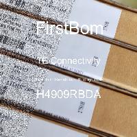 H4909RBDA - TE Connectivity - 금속 필름 저항기-스루 홀