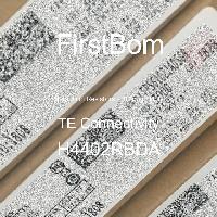 H4402RBDA - TE Connectivity - 금속 필름 저항기-스루 홀