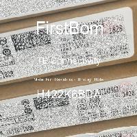 H422K6BDA - TE Connectivity - 금속 필름 저항기-스루 홀