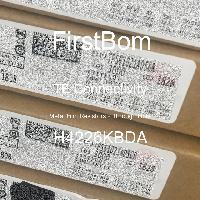 H4226KBDA - TE Connectivity - 금속 필름 저항기-스루 홀