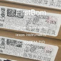 CC2650EM-7ID - Texas Instruments