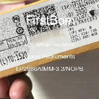 LP2986AIMM-3.3/NOPB - Texas Instruments