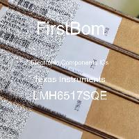 LMH6517SQE - Texas Instruments