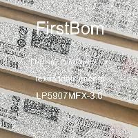 LP5907MFX-3.0 - Texas Instruments