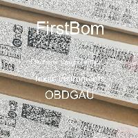 OBDGAU - Texas Instruments - 전자 부품 IC