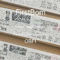 OBFI - Texas Instruments - 전자 부품 IC