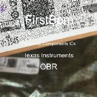 OBR - Texas Instruments - 전자 부품 IC