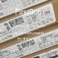TL712CPS - Texas Instruments