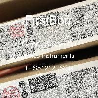 TPS51212DSCR - Texas Instruments