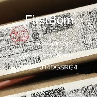 TPS61014DGSRG4 - Texas Instruments