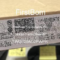 TPA3136AD2PWPR - Texas Instruments