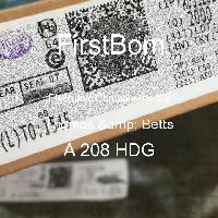 A 208 HDG - Thomas & Betts - 전자 부품 IC
