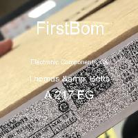 A 217 EG - Thomas & Betts - 전자 부품 IC
