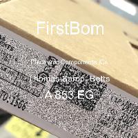 A 853 EG - Thomas & Betts - 전자 부품 IC