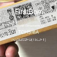 TC7SZ02FU(T5LJFT) - TOHSIBA