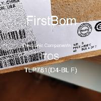 TLP781(D4-BL F) - TOS